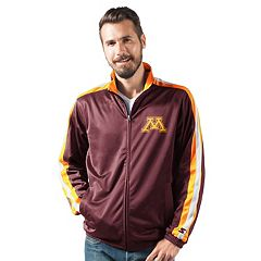 Men's Minnesota Golden Gophers Challenger Jacket