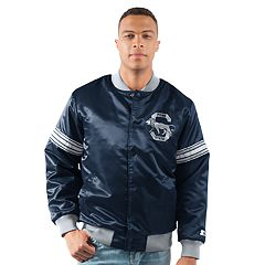 Men's Penn State Nittany Lions Draft Pick Bomber Jacket