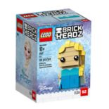 Disney Princess LEGO BrickHeadz Elsa 41617