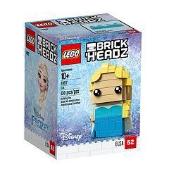 Disney Princess LEGO BrickHeadz Elsa 41617