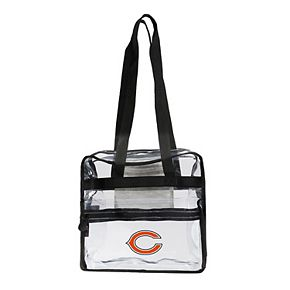 Chicago Bears Clear-Zone Stadium Tote