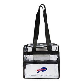 Buffalo Bills Clear-Zone Stadium Tote