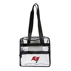 Tampa Bay Buccaneers Clear-Zone Stadium Tote