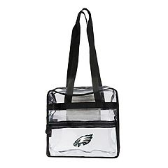 Philadelphia Eagles Clear-Zone Stadium Tote
