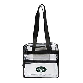 New York Jets Clear-Zone Stadium Tote