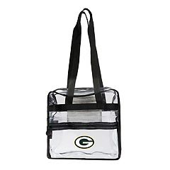 Green Bay Packers Clear-Zone Stadium Tote