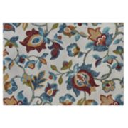 Food Network? Floral Tapestry Placemat