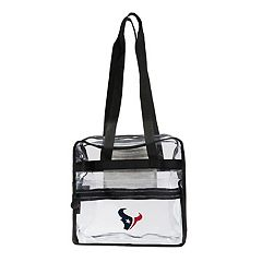 Houston Texans Clear-Zone Stadium Tote