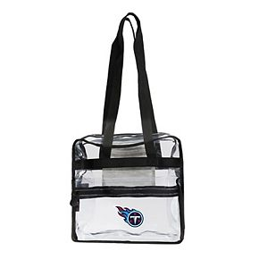 Tennessee Titans Clear-Zone Stadium Tote