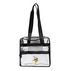 Minnesota Vikings Clear-Zone Stadium Tote