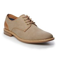 Deals on SONOMA Goods for Life Vander Men's Derby Shoes