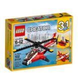 LEGO Creator Air Blazer Set 31057
