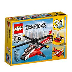LEGO Creator Air Blazer Set 31057