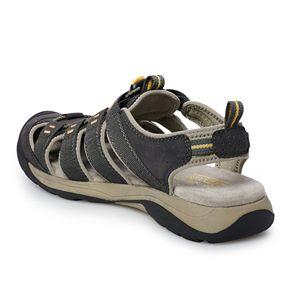 Croft & Barrow® Combs Men's Fisherman Sandals
