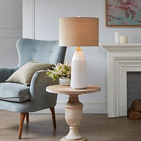 Madison Park Boone Table Lamp