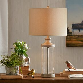 Madison Park Brevard Table Lamp