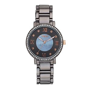 Women's Folio Crystal Accent Watch - FMDFOL131