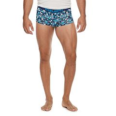Men's equipo 2-pack Solid & Aztec Performance Briefs