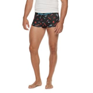 Men's equipo 2-pack Solid & Patterned Performance Briefs