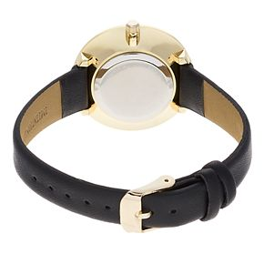 Women's Crystal Accent & Stars Watch