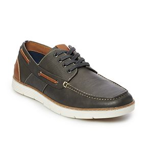 SONOMA Goods for Life? Shelton Men's Sport Boat Shoes