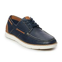 Sonoma Goods for Life Shelton Men's Sport Boat Shoes Deals