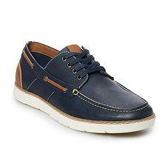 SONOMA Goods for Life™ Shelton Men's Sport Boat Shoes