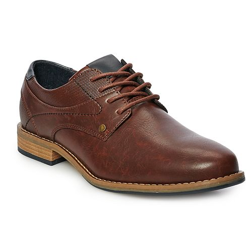 SONOMA Goods for Life™ Efron Men's Oxford Dress Shoes