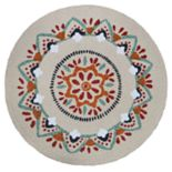 Food Network? Medallion Round Placemat