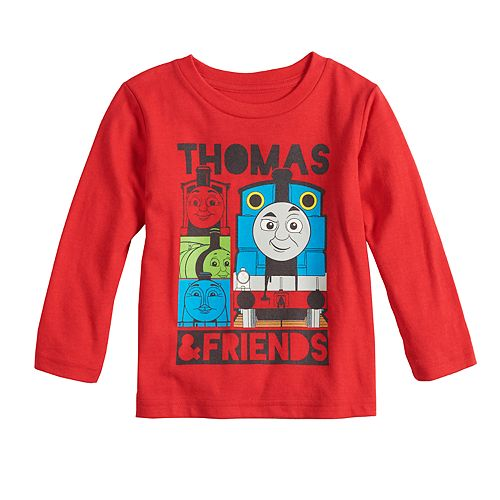 Baby Boy Jumping Beans® Thomas & Friends Graphic Tee