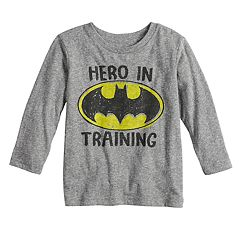 Baby Boy Jumping Beans® DC Comics Batman 'Hero In Training' Graphic Tee