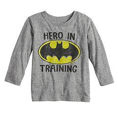 Baby Boy Jumping Beans® DC Comics Batman 'Hero In Training' Graphic Tee