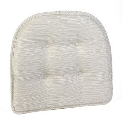 Food Network™ Wicked Ivory Chair Pad