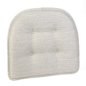 Food Network? Wicked Ivory Chair Pad