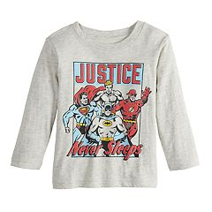 Baby Boy Jumping Beans® Justice League Graphic Tee