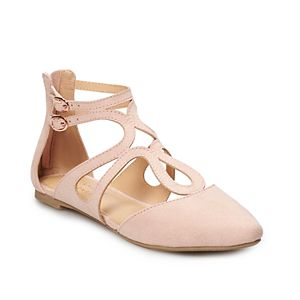 3839f8fcc Journee Collection Elina Women's D'Orsay Shoes. (3). Sale