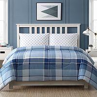 White Birch Dryden Comforter Set Deals