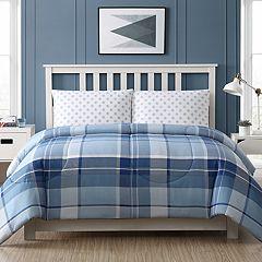 White Birch Dryden Comforter Set