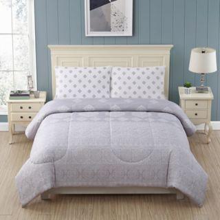 White Birch 5-piece Baldwin Comforter Set