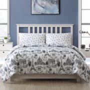 White Birch 5-piece Evette Comforter Set
