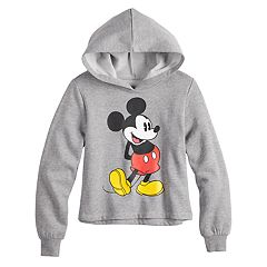 Disney's Mickey Mouse 90th Anniversary Classic Fleece Hoodie