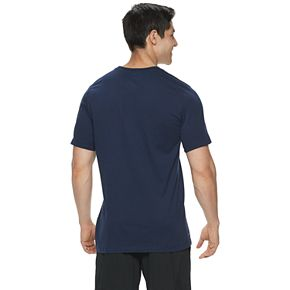 Men's Nike Dri-FIT Basketball Tee