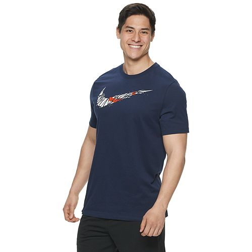 Men's Nike Dri Fit Basketball Tee by Nike