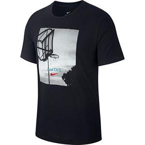 447a95109d09a Sale. $19.99. Regular. $25.00. Men's Nike Dri-FIT Basketball Performance Tee