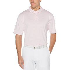 Men's Grand Slam Yarn Dye Stripe Polo