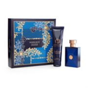 Versace Dylan Blue Men's Cologne Gift Set