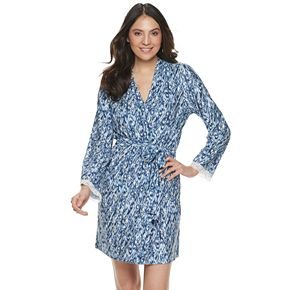 Women's Gloria Vanderbilt Perfect Fit Robe