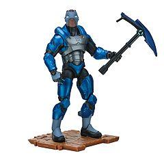 Fortnite Solo Mode Carbide Figure Pack
