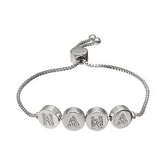 Brilliance 'Nana' Bracelet with Swarovski Crystal