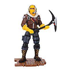 Fortnite Solo Mode Raptor Figure Pack